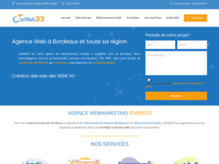 Agence site Internet